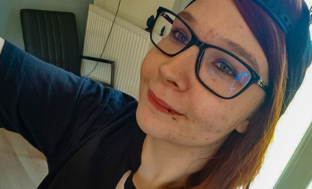 Mijn naam is Angela, en ik ben ongeveer 3 jaar geleden op de Helperwestsingel gekomen